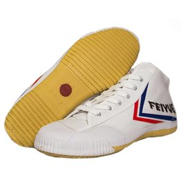 Feiyue Feiyue High Tops White Shoes