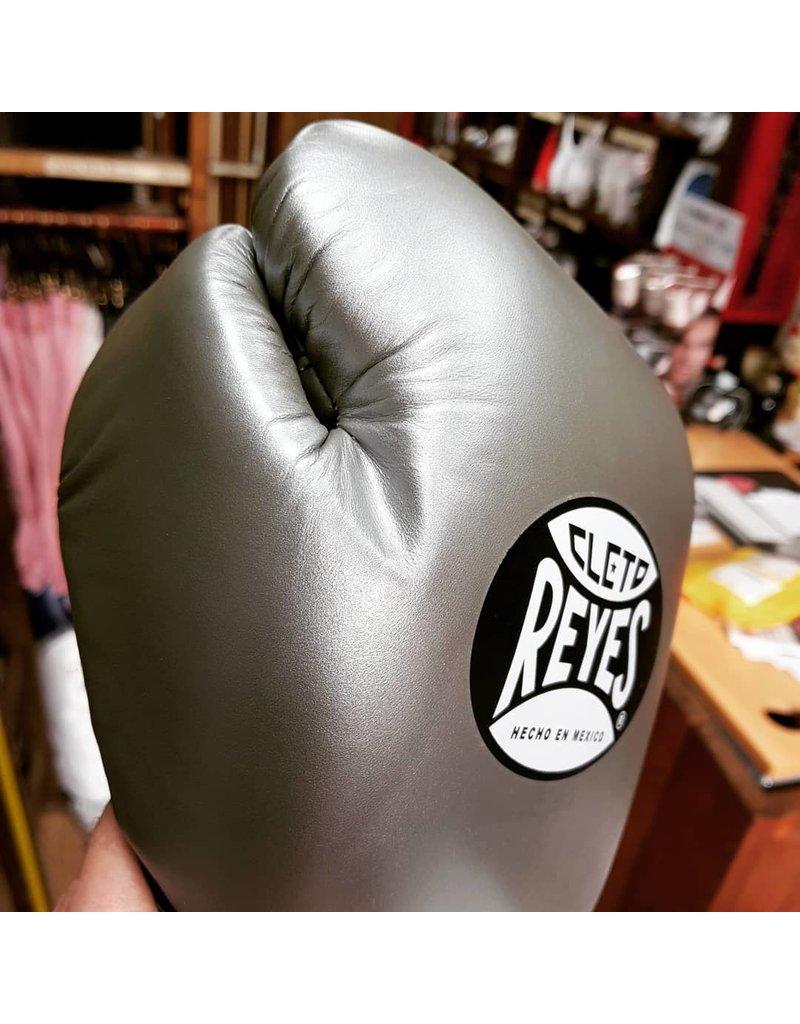 Cleto Reyes Cleto Reyes Boxing Gloves Platinum