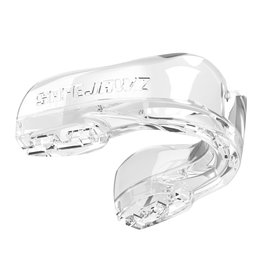 Safejawz Safe Jawz Gum Shield Clear