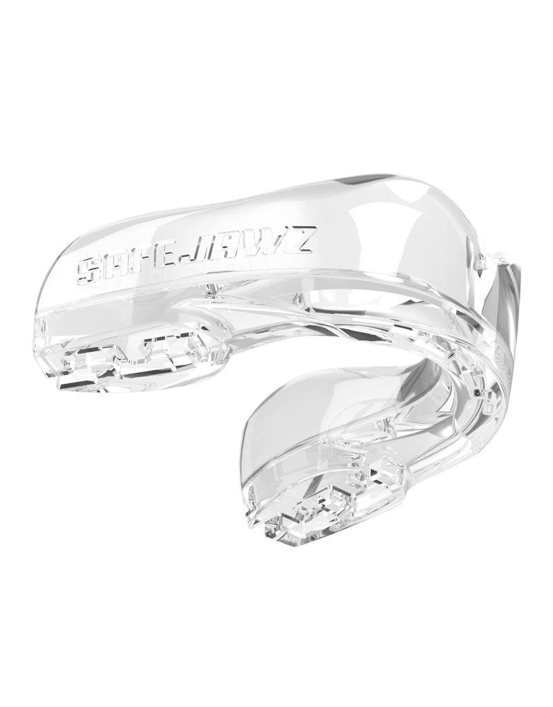 Safejawz SafeJawz Gum Shield Clear