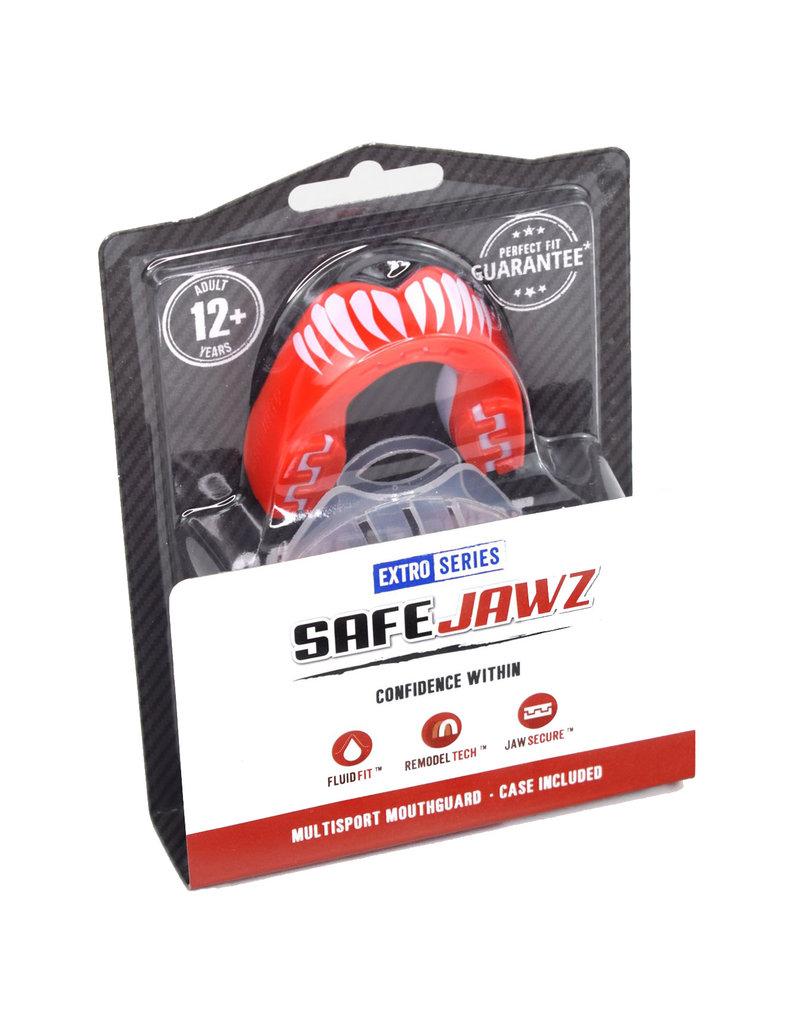 Safejawz Viper Teeth Gum Shield