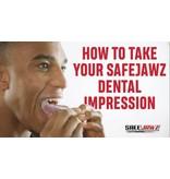 Safejawz Custom Fit Gum Shield