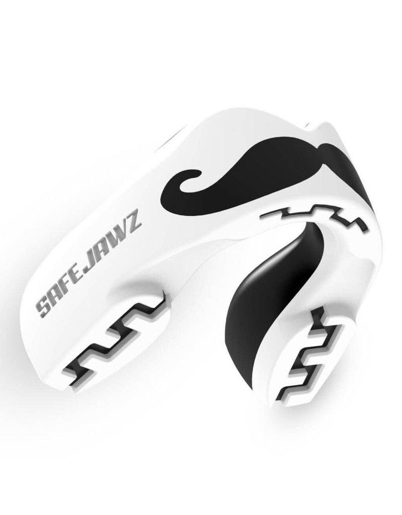 Safejawz Moustache Gum Shield Senior