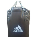 Adidas Adidas FAT Punch Bag Black 5 FT