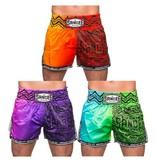 Sandee Sandee Thai Shorts Warrior Orange