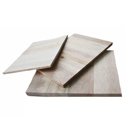 Enso Martial Arts Shop Wooden Breaking Board 9mm