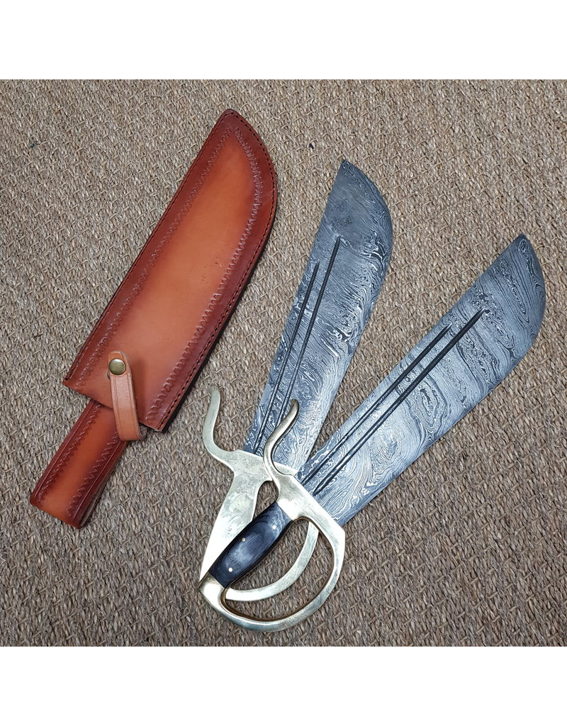 Enso Martial Arts Shop Hand Forged Wing Chun Butterfly Knives