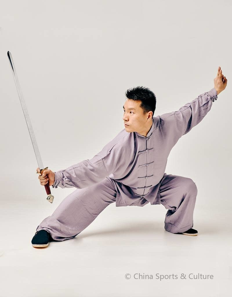 Enso Martial Arts Shop Wushu Tai Chi Sword