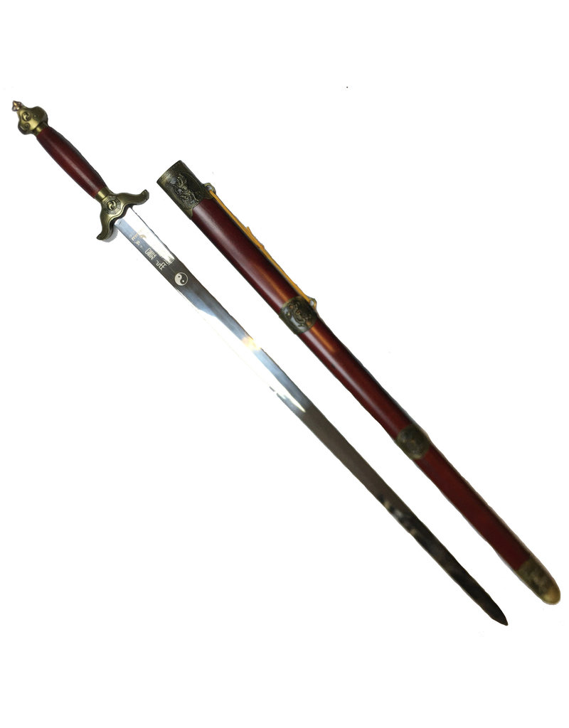 Enso Martial Arts Shop Tai Chi Straight Sword
