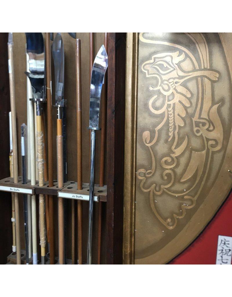 Enso Martial Arts Shop Metal Pu Dao