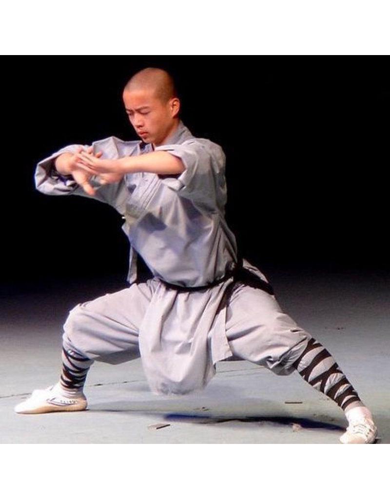 Enso Martial Arts Shop Leg Stretching Machine