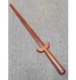 Red Oak Tai Chi Sword