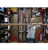 Enso Martial Arts Shop Rattan Bo Staff with Skin