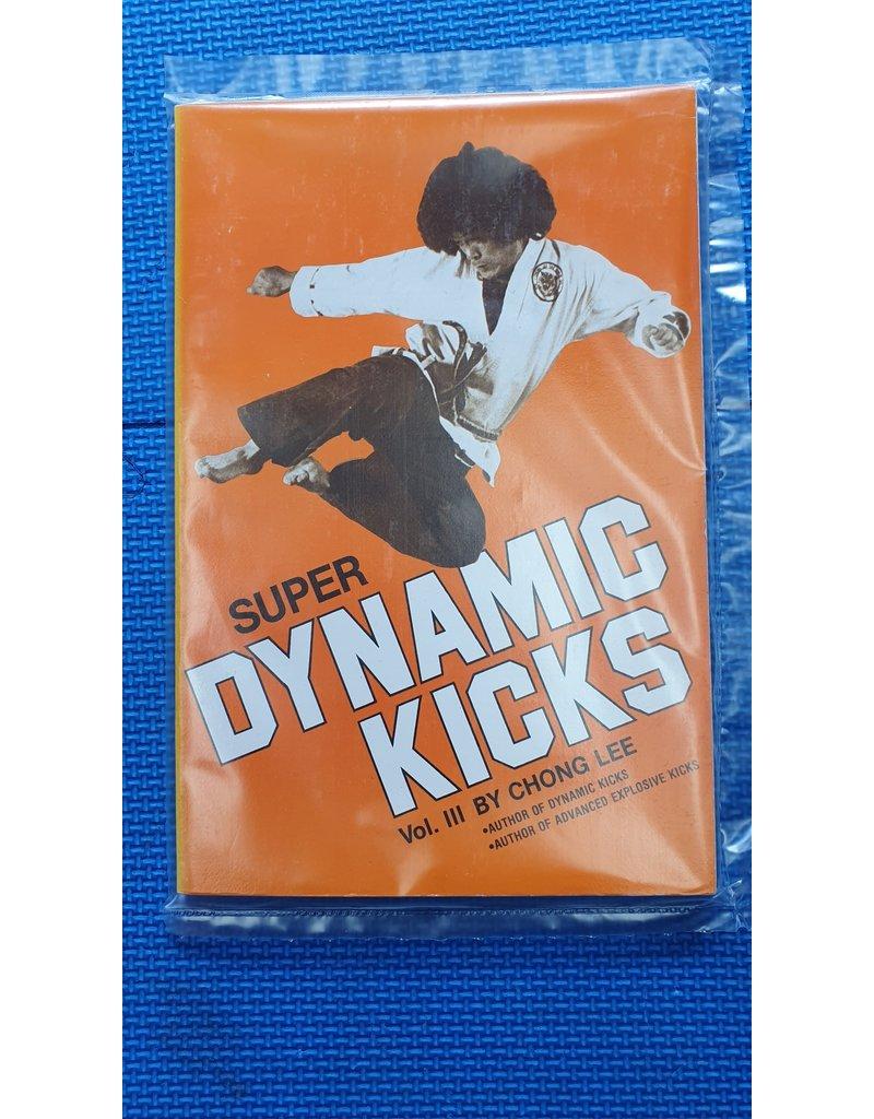Super Dynamic Kicks