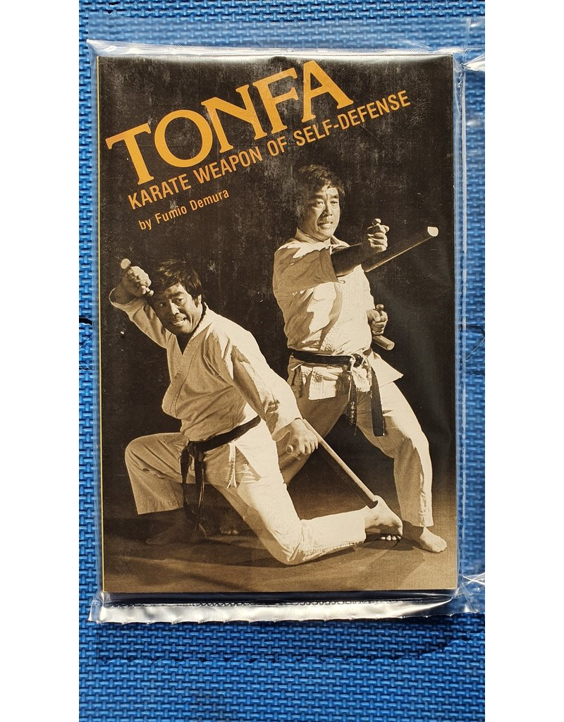 Tonfa Karate Weapon of Self Defense