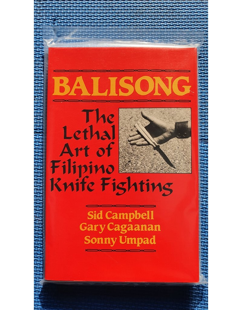 Balisong - The Lethal Art of Filipino Knife Fighting