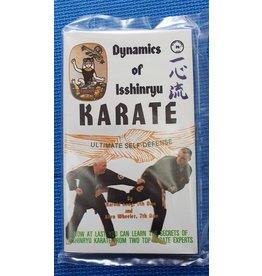 Dynamics of Isshinryu Karate (Pocket Size)