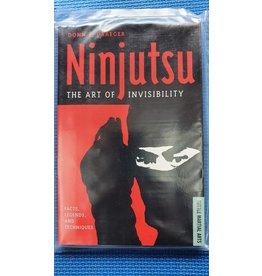 Ninjutsu The Art of Invisibility