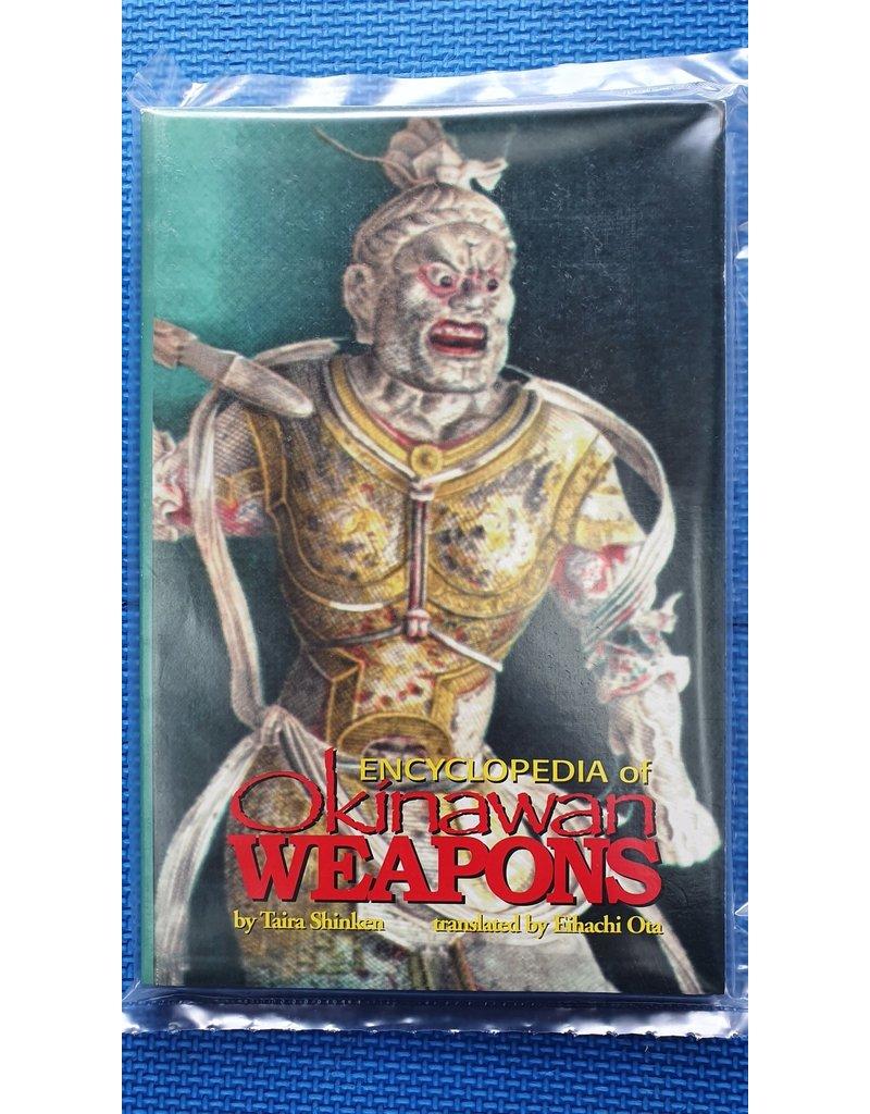 Encyclopedia of Okinawan Weapons