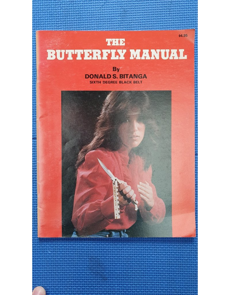 The Butterfly Manual