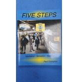 Five Steps - Relax as you Walk