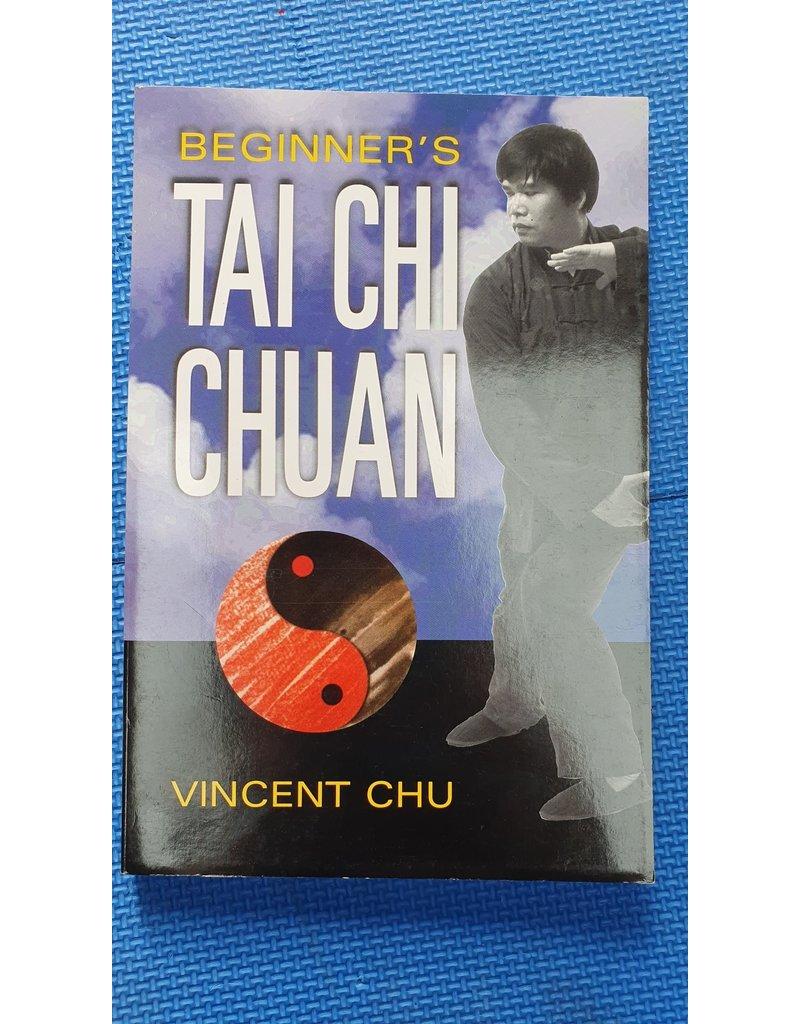Beginner's Tai Chi Chaun