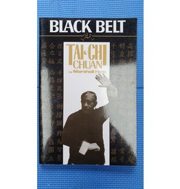 Black Belt Tai Chi Chuan