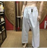 White Karate Trousers