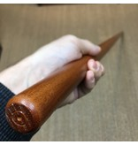 Enso Martial Arts Shop Red Oak Tapered Bo Staff