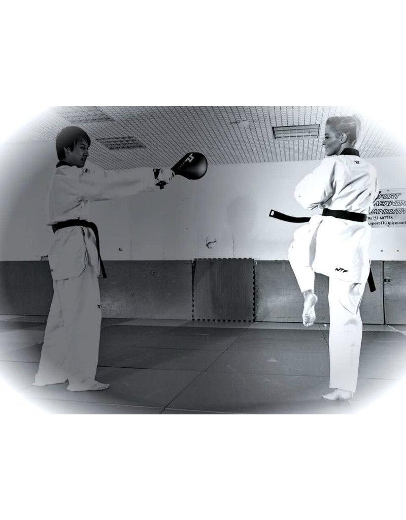 Tusah Taekwondo Kick Paddle