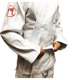 Fighting Films Fighting Films Judo Gi - Red Label