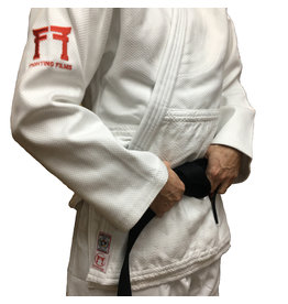 Fighting Films Fighting Films IJF approved Judo Gi
