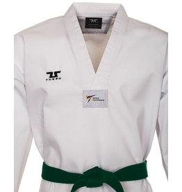 Tusah Taekwondo WT Approved Dobok