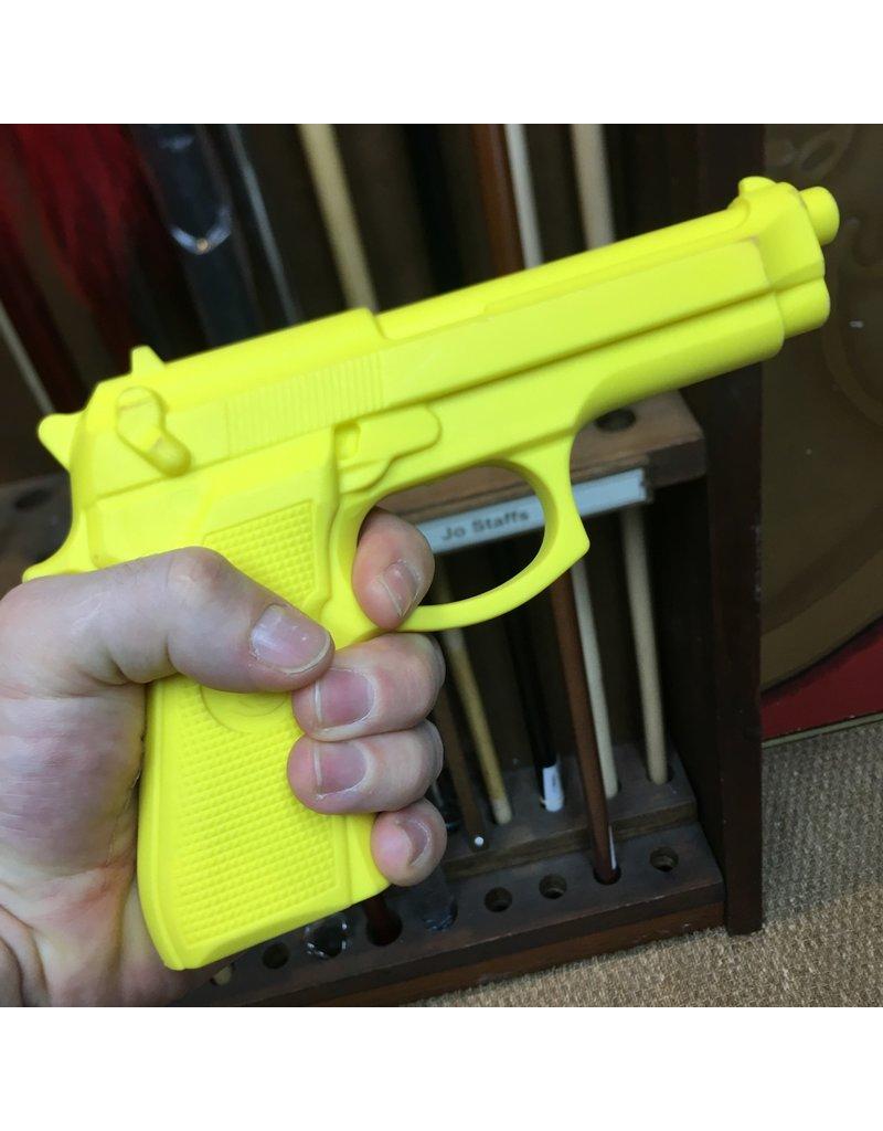 Enso Martial Arts Shop Rubber Training Gun