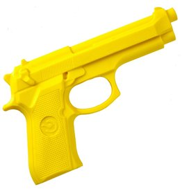 Enso Martial Arts Shop Rubber Training Gun