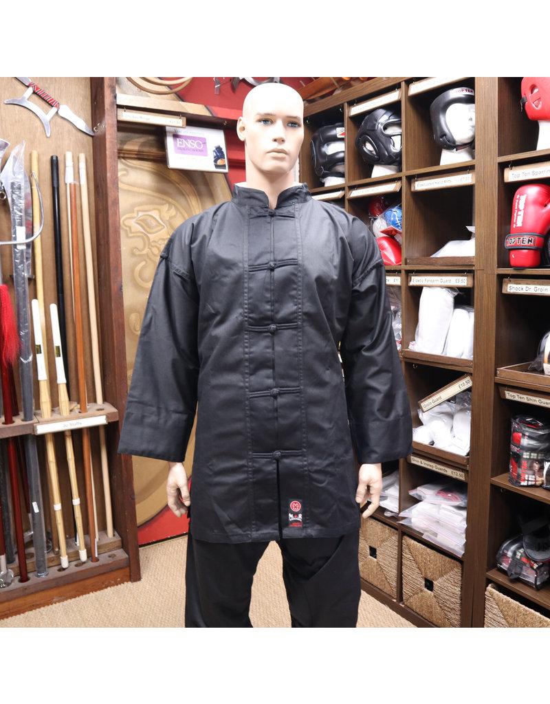 Black Tai Chi Uniform