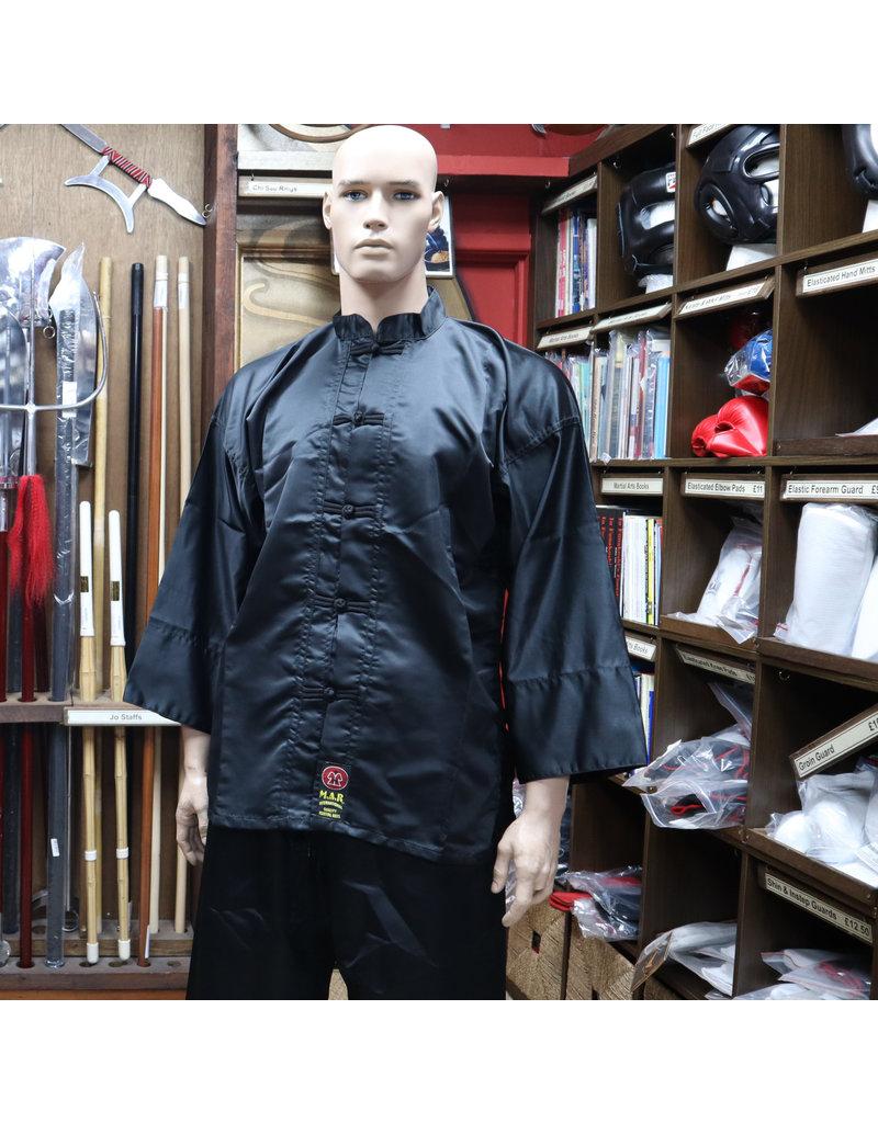 Tai Chi Uniform Silk style