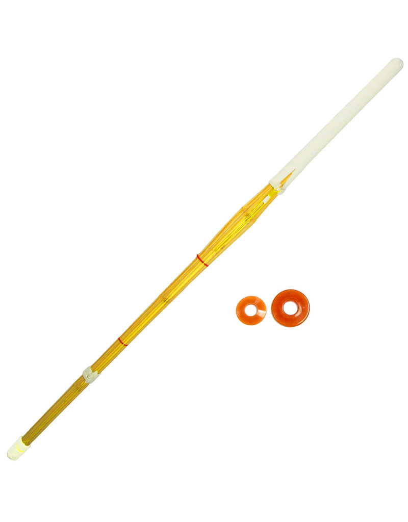 Bamboo Shinai Sword for practice and competition in Kendo