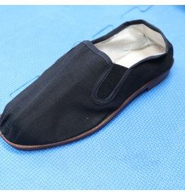Tai Chi Shoes Plastic Sole - Discounted