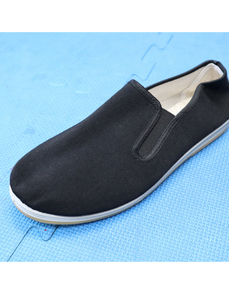 Tai Chi Shoes Rubber Sole - Discounted