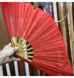 Plastic Tai Chi Fan