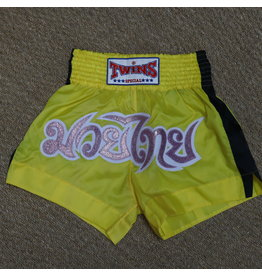 Twins Thai Shorts  XL - Discounted