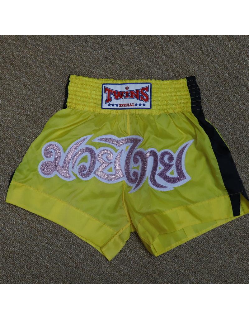 Twins Thai Shorts - Discounted