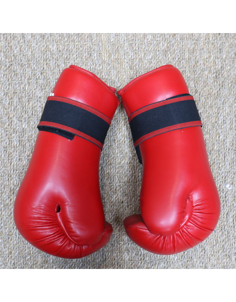 Semi Contact Sparring Gloves Large - Discounted