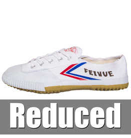 Feiyue Reduced White Feiyue Shoes