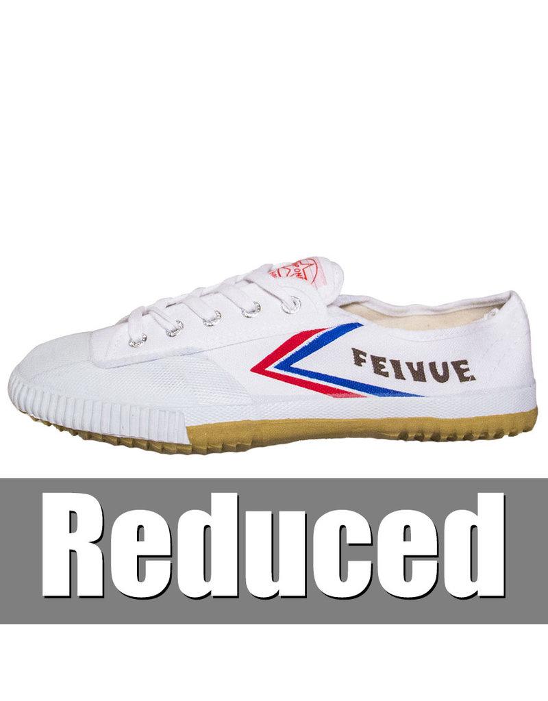 Feiyue Reduced White Feiyue Shoes