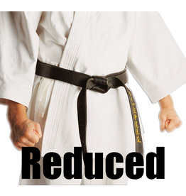 Heavyweight Karate Gi - Discounted