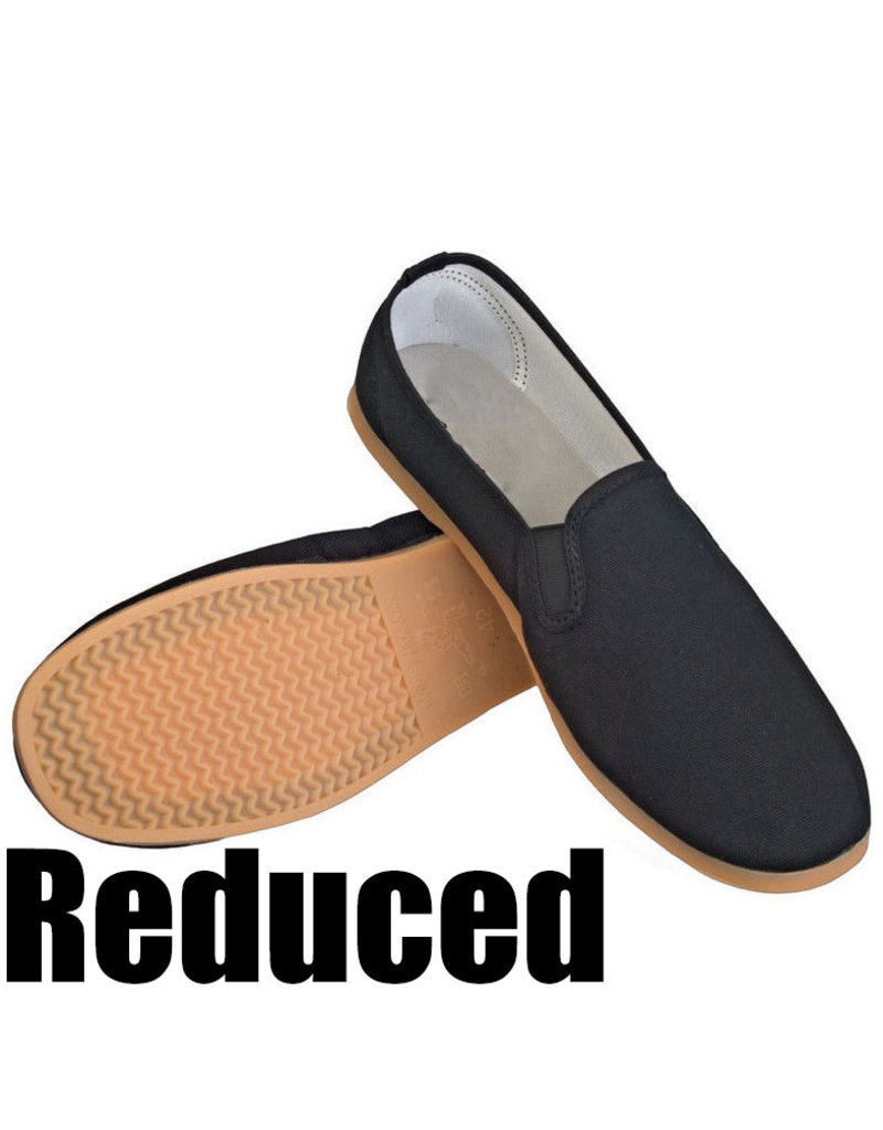 Tai Chi Rubber sole shoes 35 Discounted