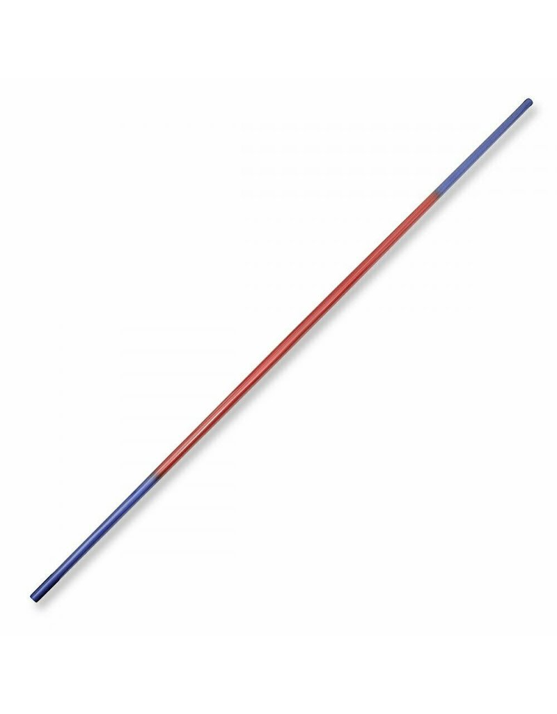 Enso Martial Arts Shop Red Blue Graphite Bo Staff