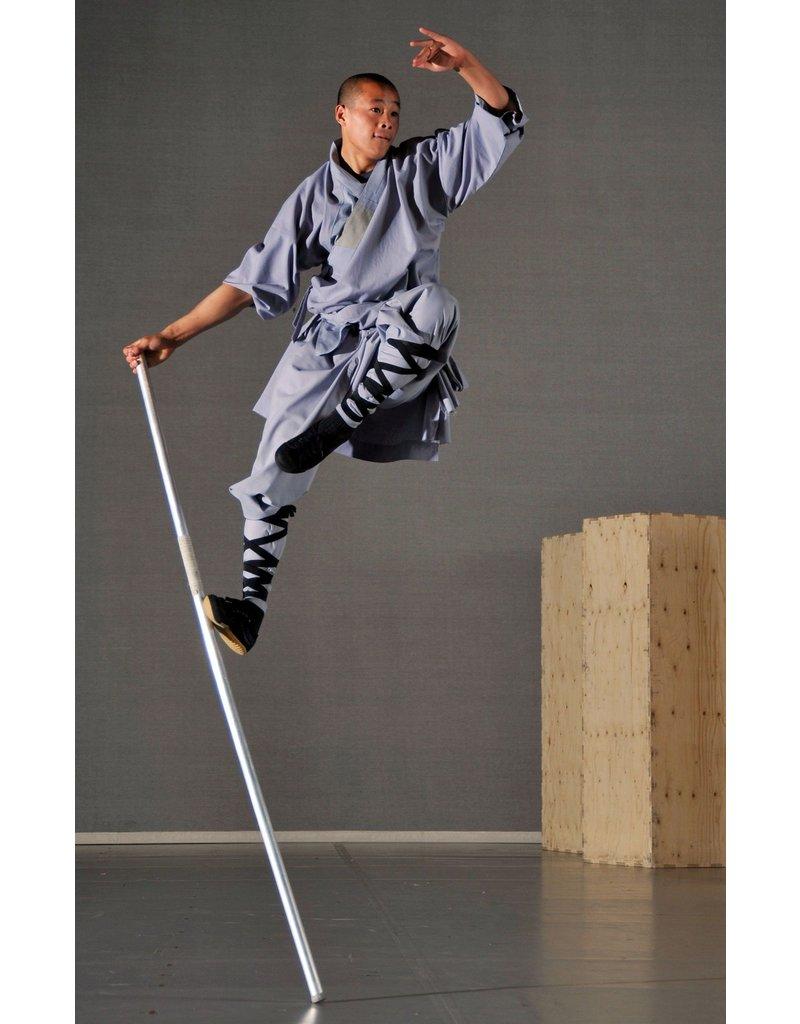 Kung Fu Monkey Staff